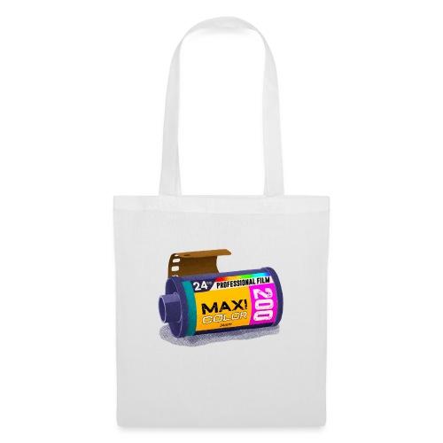 Maxi color photo casette 200 - Mulepose