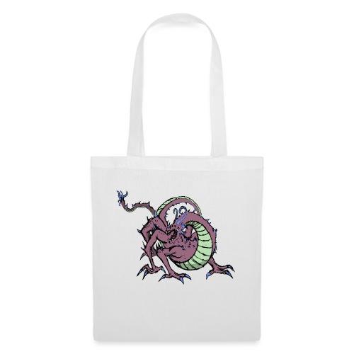 Terror Lizard - Tote Bag