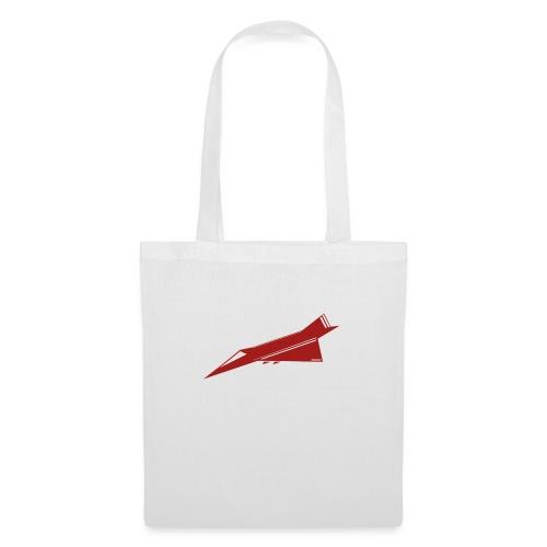 Air Fighter - Tote Bag