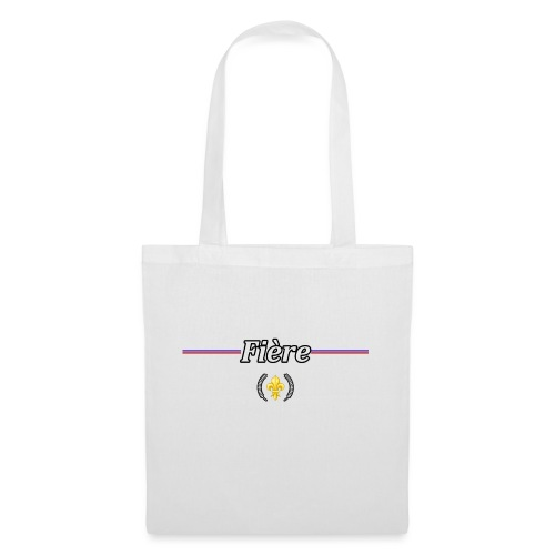 Logo Patriote - Tote Bag