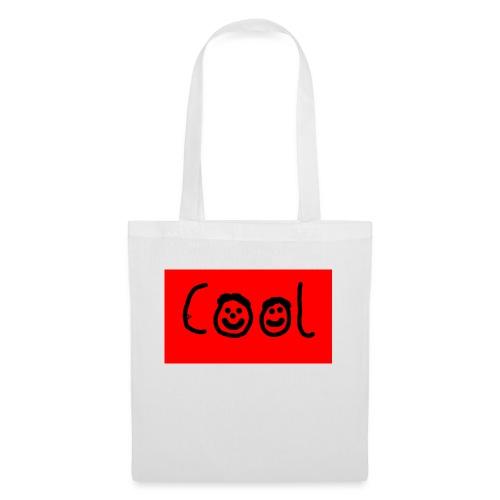 Cool - Stoffbeutel