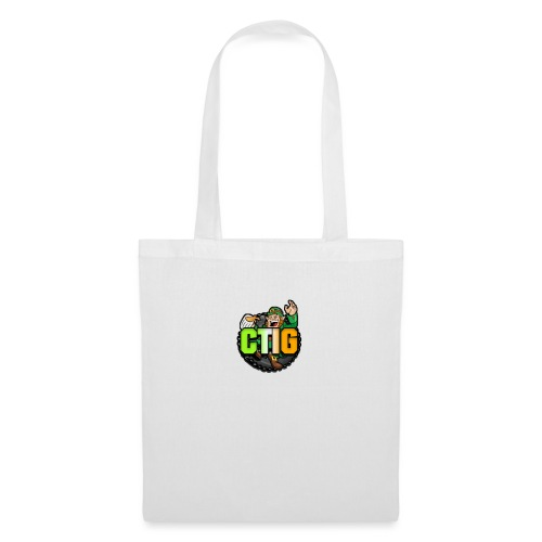 chris - Tote Bag