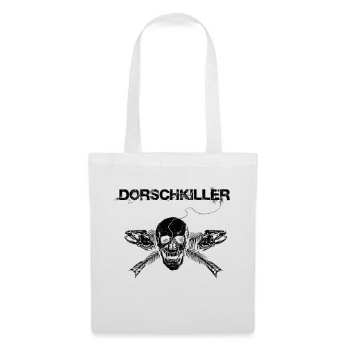 Dorschkiller - Stoffbeutel