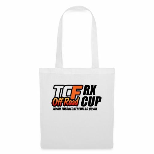 TCF Off Road RX Cup - Tote Bag