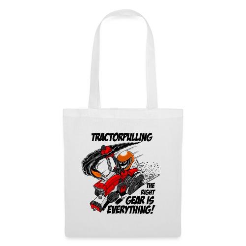 0966 tractorpulling - Tas van stof