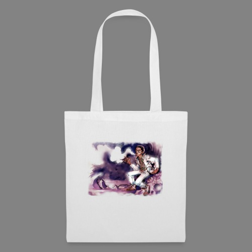 MOON KUSH - Tote Bag
