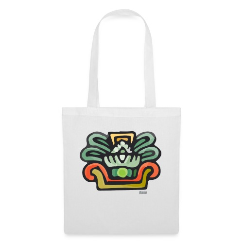 Aztec Icon Reed - Tote Bag