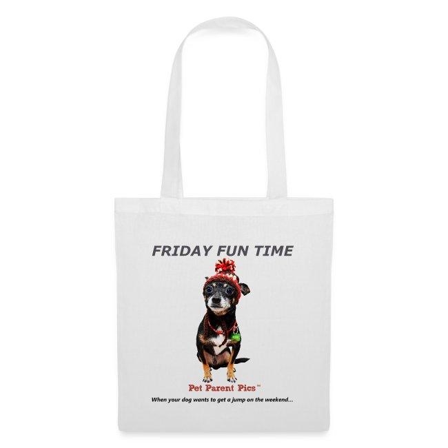 Friday Fun Time