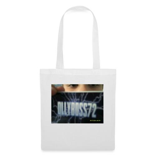 ollyboss72 mug - Tote Bag