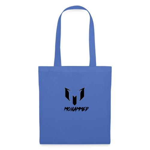 mohammed yt - Tote Bag