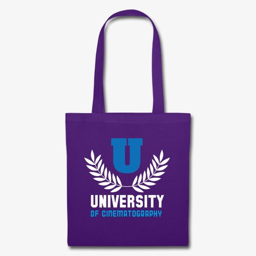 University 5 - Bolsa de tela