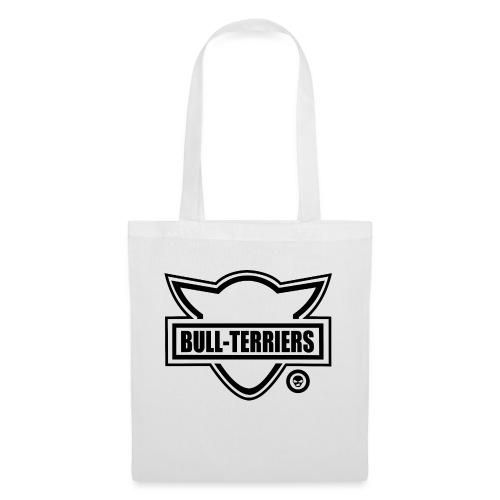 Bull Terrier Original Logo - Tote Bag