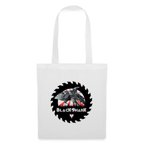 BlacKSharK Logo 2014 - Stoffbeutel