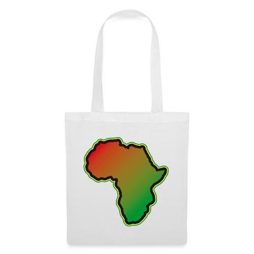 Afrika Big Five Africa Schwarzer Kontinent Safari - Tote Bag