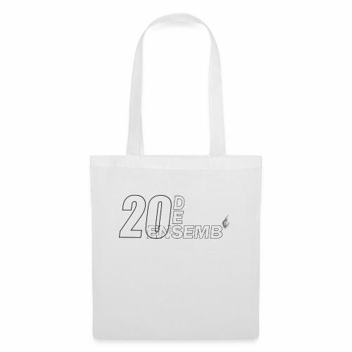 20 desemb' Fete Kaf - Tote Bag