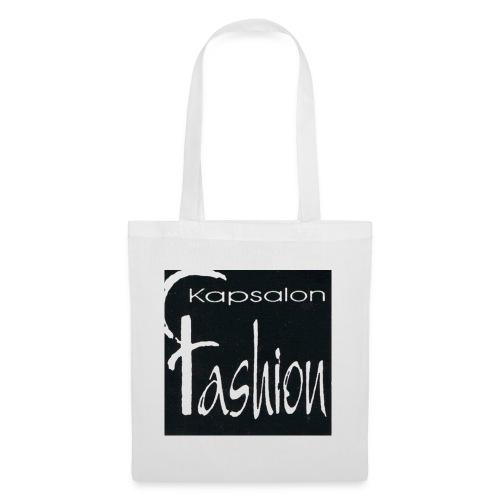 Kapsalon Fashion - Tas van stof