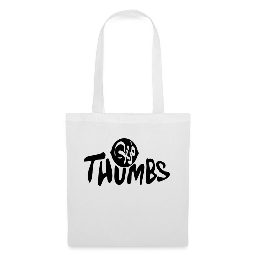 pejo thumbs logo - Tote Bag
