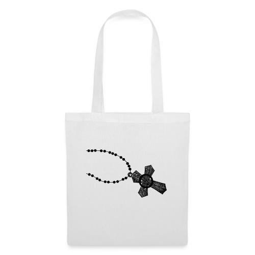kruis 2 png - Tas van stof