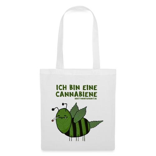 Cannashirt png - Stoffbeutel