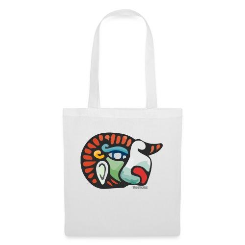 Aztec Volture - Tote Bag