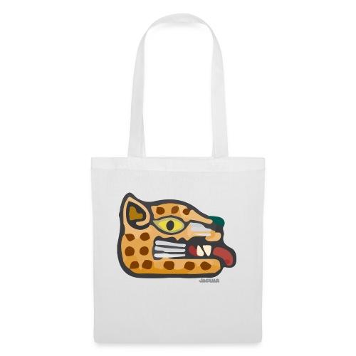 Aztec Icon Jaguar - Tote Bag