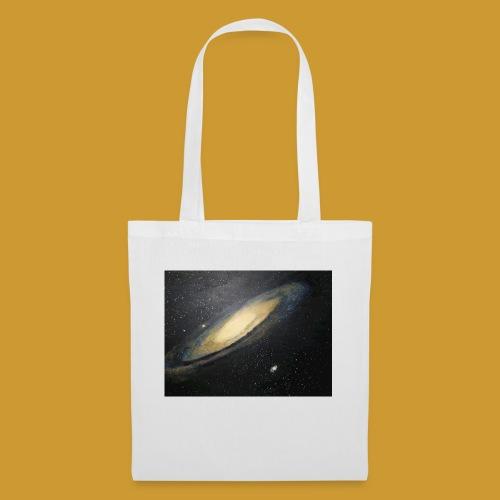 Andromeda - Mark Noble Art - Tote Bag