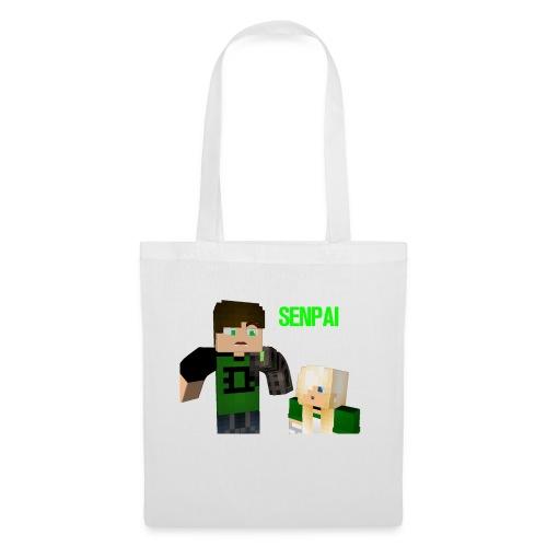 Senpai marcus - Tote Bag