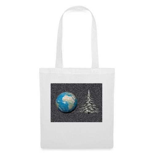 world_christmas3 - Tote Bag