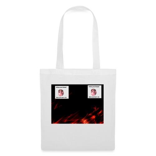 1k - Tote Bag