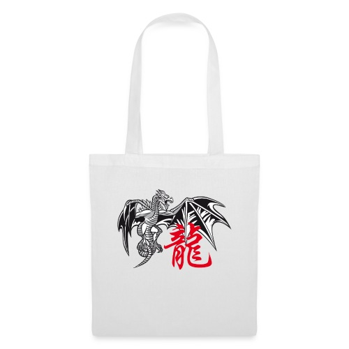 THE YEAR OF THE DRAGON ( - Tote Bag