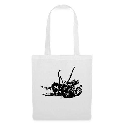 mouche morte - Tote Bag