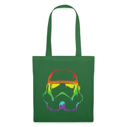 Pride Trooper - simple - Kangaskassi