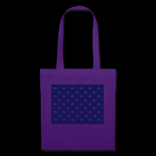 stars and stripes part1 - Tote Bag