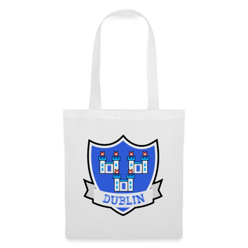 Dublin - Eire Apparel - Tote Bag