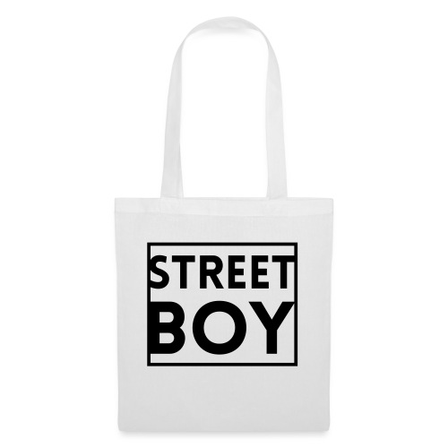 street boy - Tote Bag