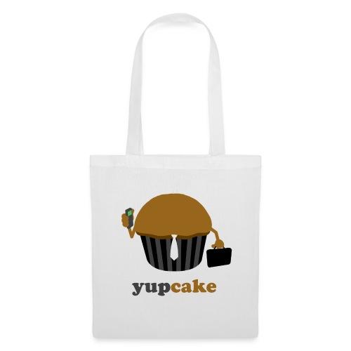 yupcake - Tas van stof