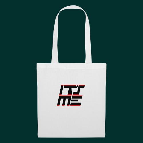 Logo It sME quadrato - Borsa di stoffa