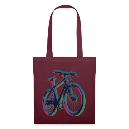 Bike Fahrrad bicycle Outdoor Fun Mountainbike - Tote Bag