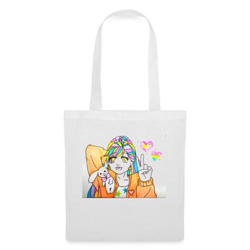 Kawaii 1 - Tote Bag