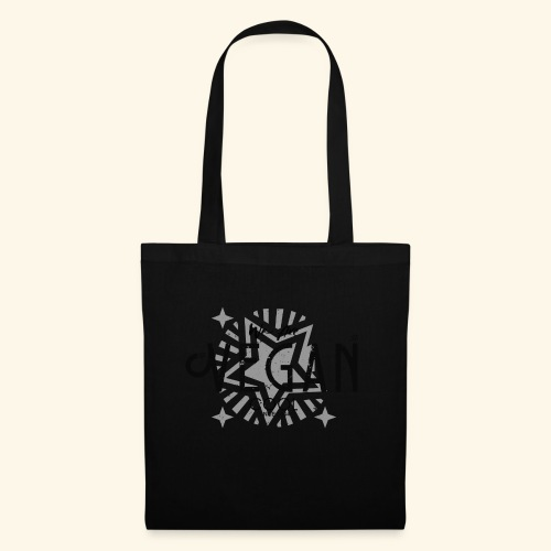 We Are Vegan Cool - Tote Bag