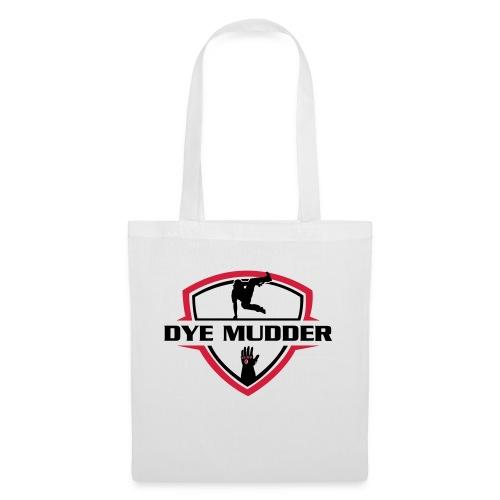 Dye Mudder - Stoffbeutel