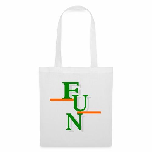 Fun 1 - Tote Bag
