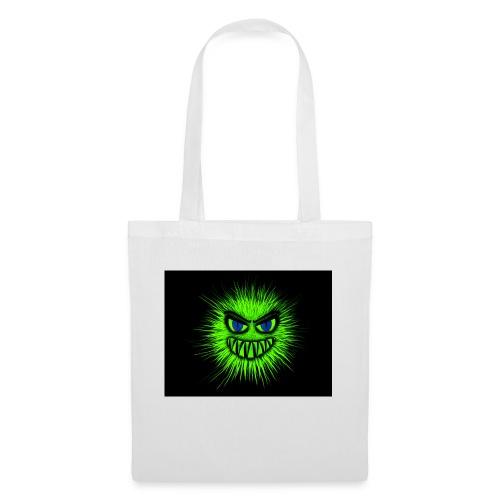 Green monster - Tote Bag