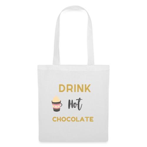 Chocolat chaud - Tote Bag