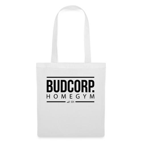 budcorp 3 - Stoffbeutel