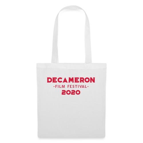 DECAMERON Film Festival 2020 - Tote Bag
