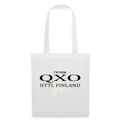 QXO - Kangaskassi