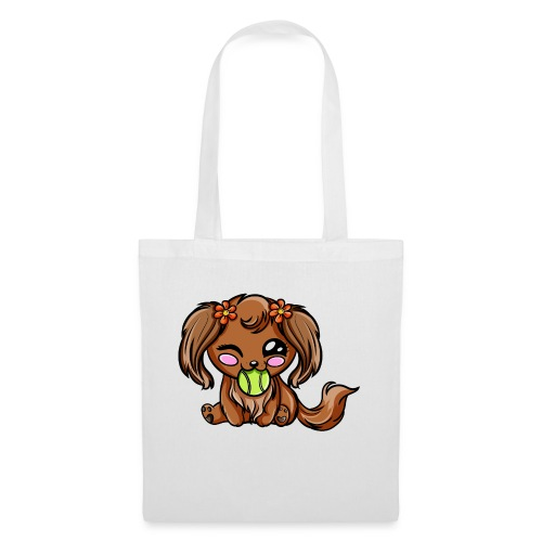 Puppy Dog Kawaii - Sac en tissu