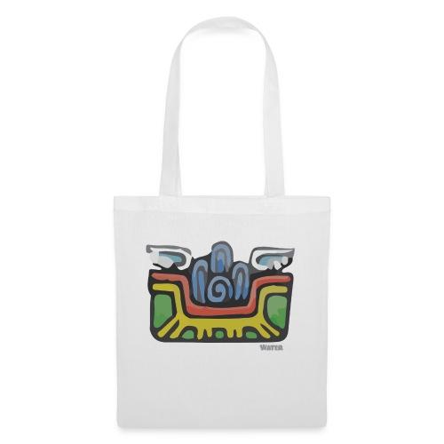Aztec Water - Tote Bag