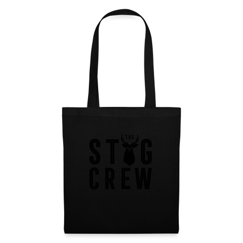 THE STAG CREW - Tote Bag